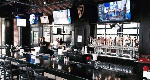 O Conner S Irish Pub
