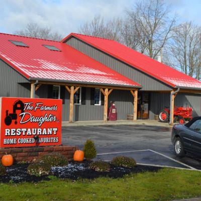 Restaurants Visit Springfield Ohio