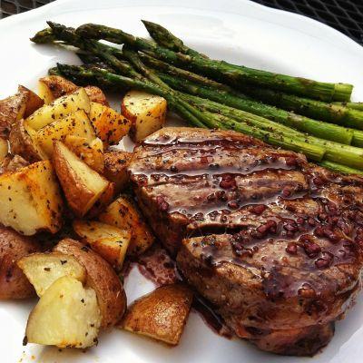 Nice Steak Restaurants Best
